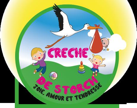 Crèche De Storch à Steinfort, Luxembourg